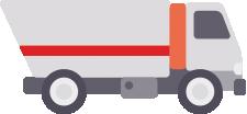 sistemi di pesatura camion vasche